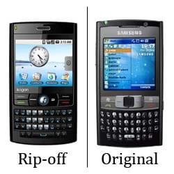Kogan Agora / Samsung i780