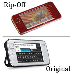 MID 2008 / Nokia N800
