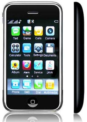 Sciphone i9