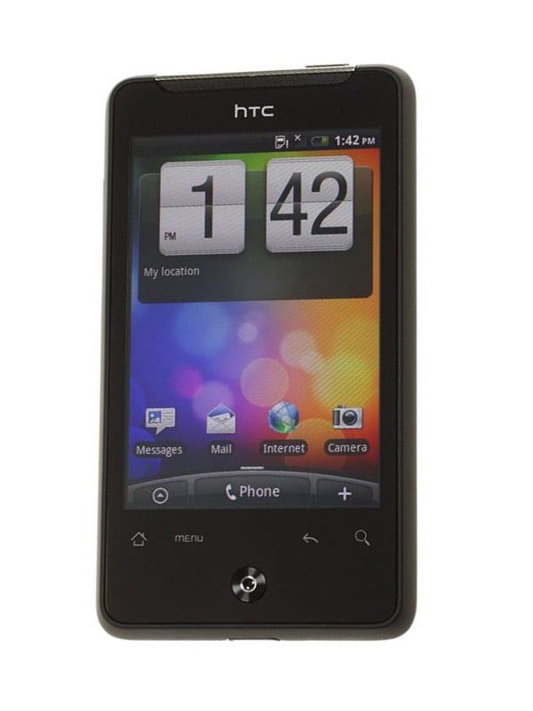 HTC Gratia foto