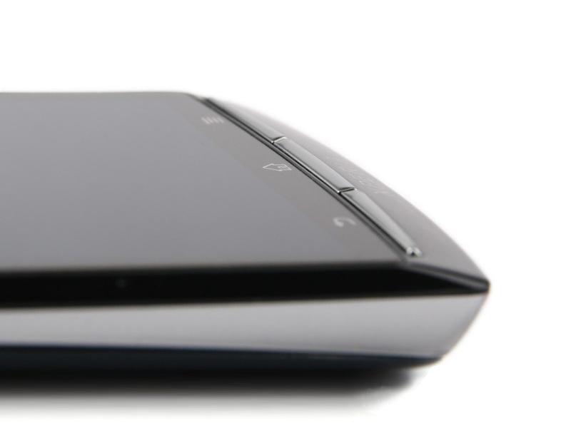 Sony Ericsson Xperia Arc image