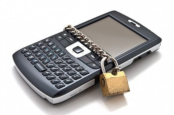 вирусы на сотовом телефоне
