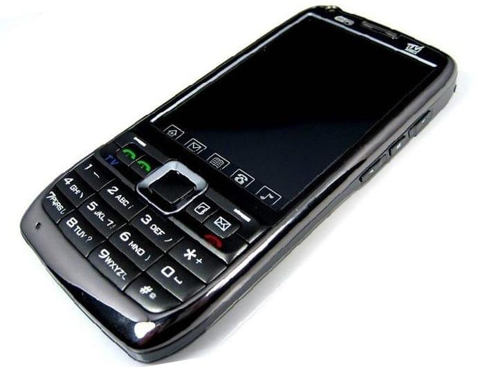 Nokia W006