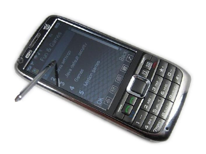 Nokia W006 stylus