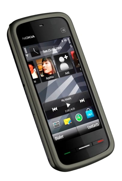Nokia Nuron