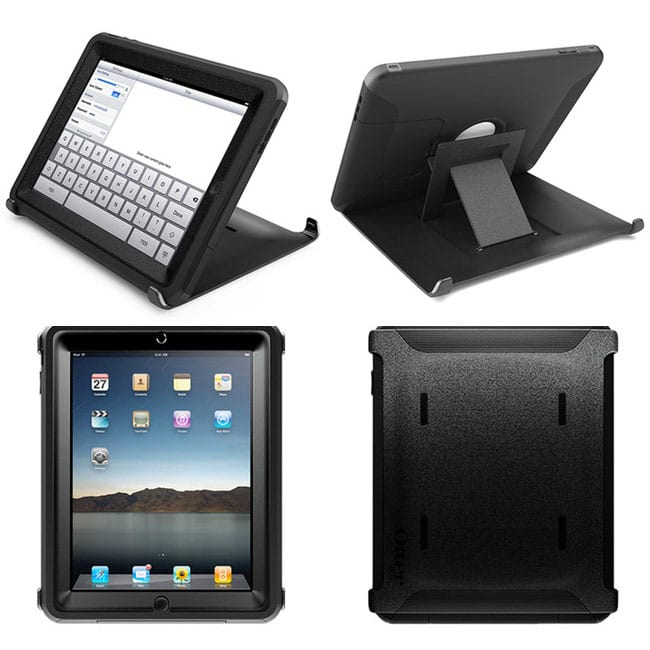 Otterbox iPad Defender