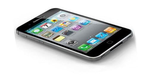 Основне преимущества iPhone 5
