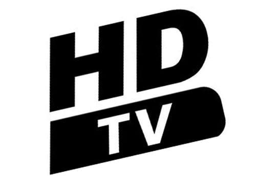 Телевидение высокого разрешения