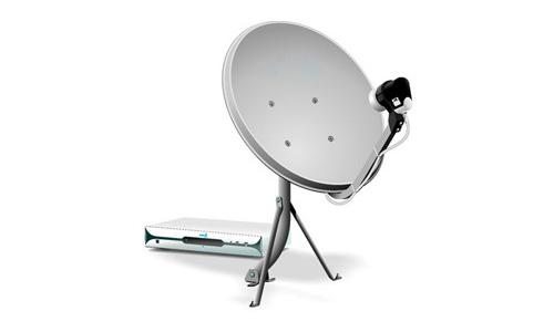 Телевещание с низкоорбитальных спутников