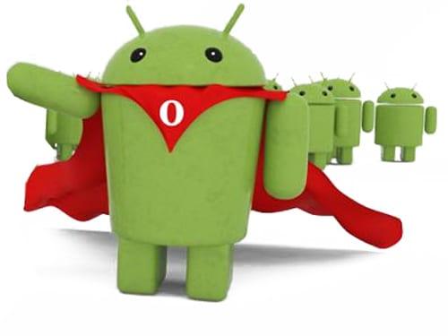 Борьба мобильных ОС