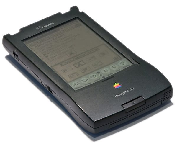 Apple MessagePad 120