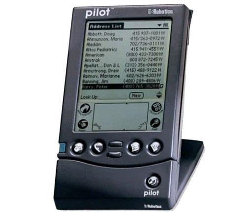 Palm Pilot 1000/5000