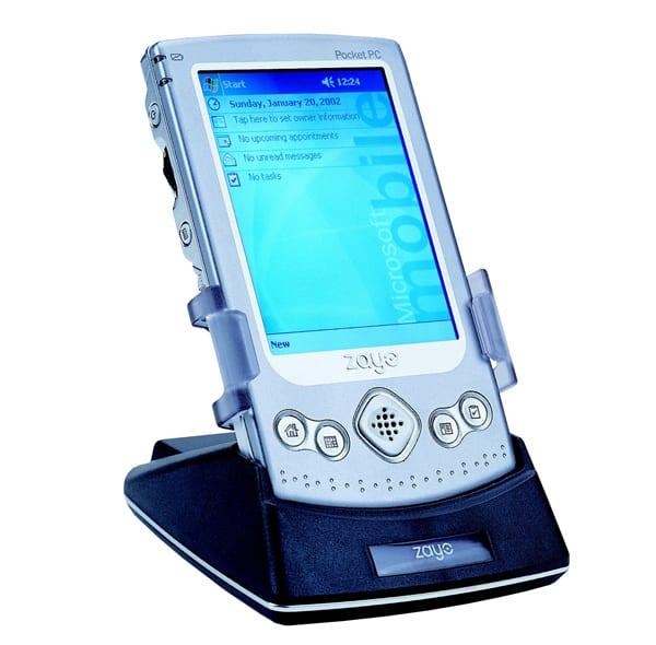 Коммуникационные возможности Pocket PC