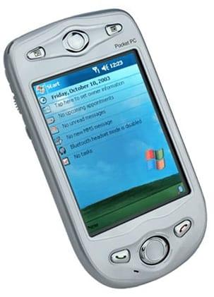КПК класса Pocket PC