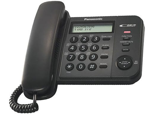 Стационарный телефонный аппарат