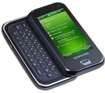 смартфон Windows Mobile
