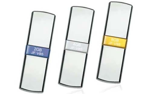 Мобильные накопители Transcend JetFlash™
