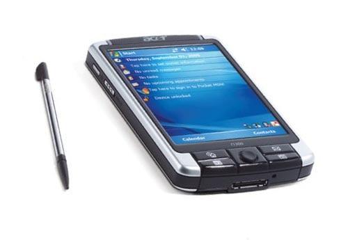 Программы для PDA