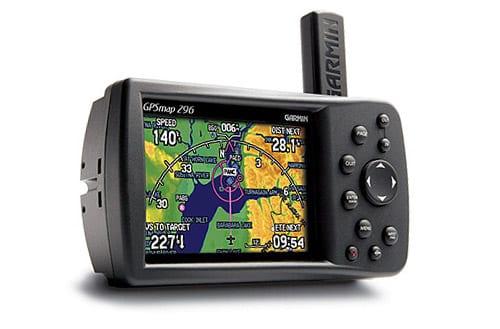 Система глобального позиционирования GPS