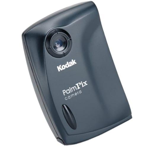 Цифровая видеокамера Kodac PalmPix
