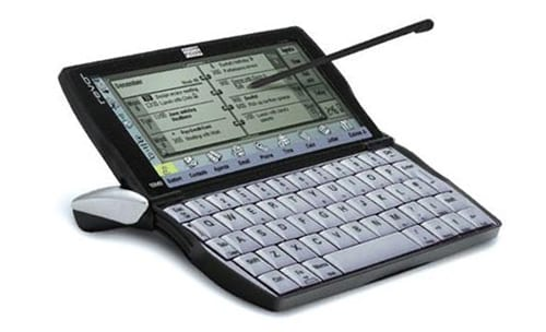 Psion Handheld PC 5mx