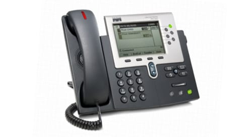 Компьютерная телефония