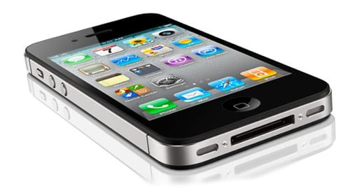 iPhone от Apple