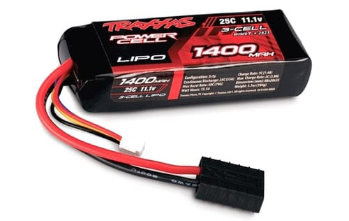 Литий-полимерные батареи
