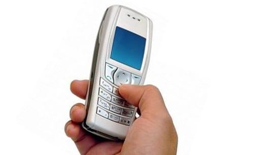 Сокращения в мобильной связи