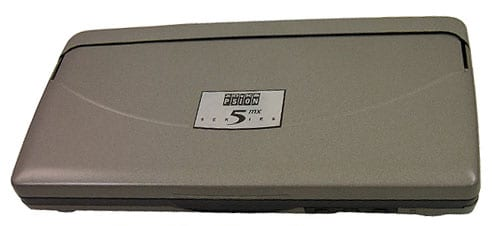 Psion Palmtop Series 5mx
