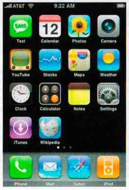Программа iPod