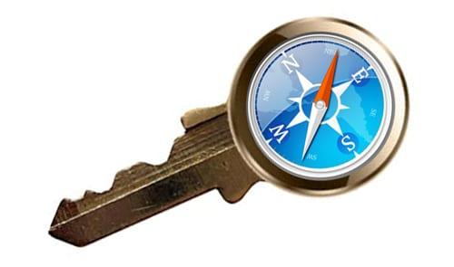 Безопасность Safari на iPhone