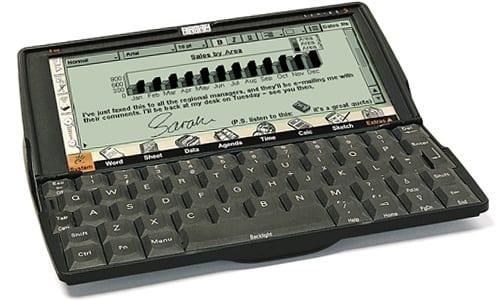Palmtop Series 5mx