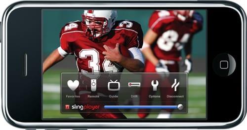 Форма экрана iPhone