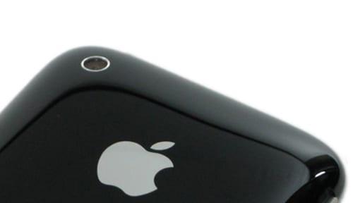 Фотокамера iPhone