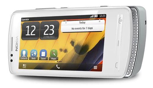 Смартфон на ОС Symbian