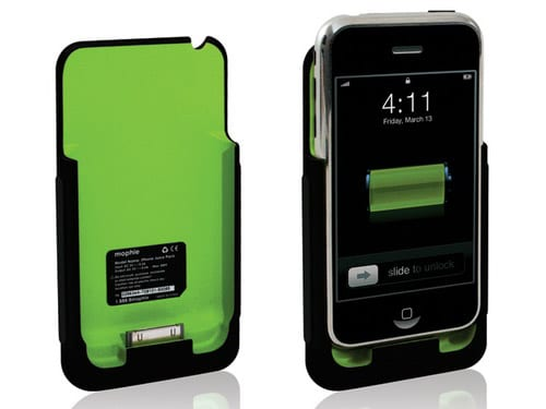 Mophie Juice Pack