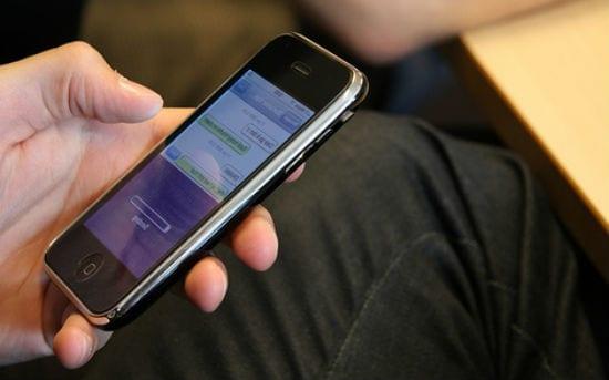 Замена имени отправителя SMS-сообщения