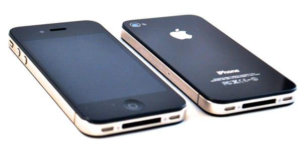 Уязвимости iPhone