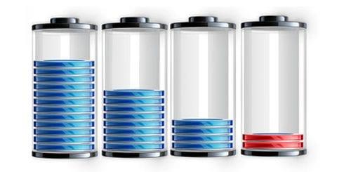 Продление жизни батареи iPhone