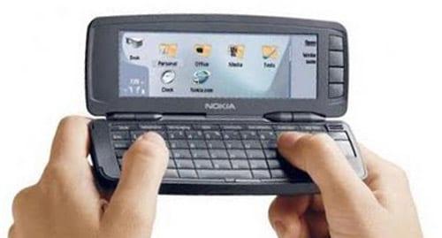 Проверка электронной почты на мобильном устройстве - это несомненное преимущество современных телефонов