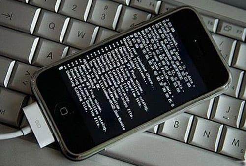 iPhone - один из самых защищенных коммуникаторов