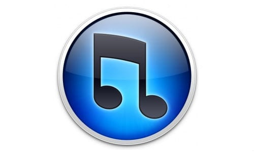 Версия iTunes