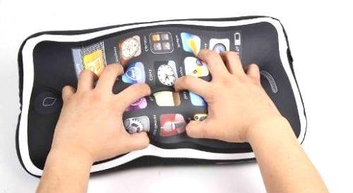 ПО iPhone