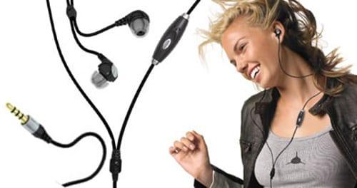 Проводная гарнитура Rivet's Stereo Headset