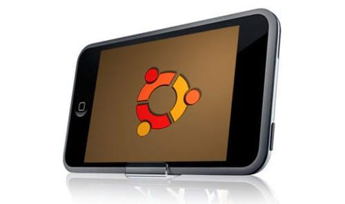 Ubuntu на Nexus 7