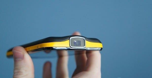 Проектор Samsung Galaxy Beam