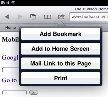 Кнопка Add Bookmark (Добавить закладку)