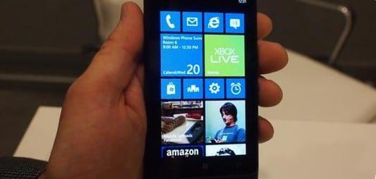 Новые системы безопасности в Windows Phone 8