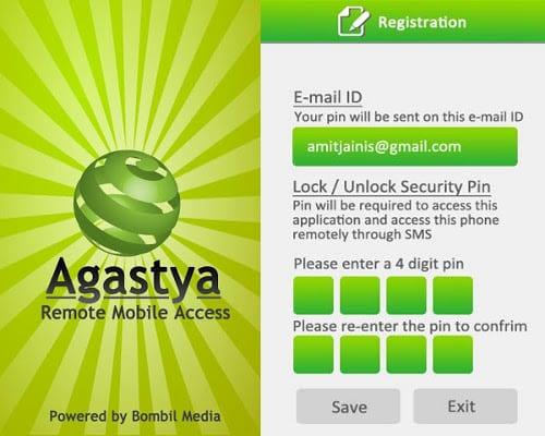 Agastya - новое приложение для Android